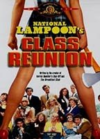 Misty Rowe as Cindy Shears in National Lampoon's Class Reunion