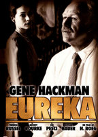 Theresa Russell as Tracy in Eureka