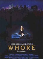 Theresa Russell as Liz in Whore
