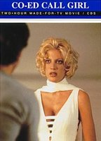 Jeri Ryan as Kimberly in Co-Ed Call Girl
