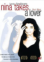 Cristi Conaway as Friend in Nina Takes a Lover