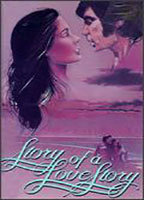 Story of a Love Story boxcover