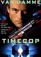 Timecop boxcover