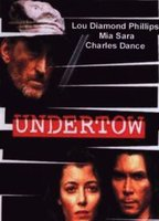 Mia Sara as Willie Yates in Undertow