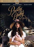 Susan Sarandon as Hattie in Pretty Baby
