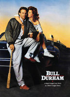 Jenny Robertson as Millie in Bull Durham