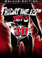 Friday the 13th Part 3 boxcover
