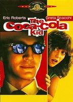 Greta Scacchi as Terri in The Coca-Cola Kid