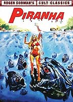 Piranha boxcover