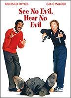 See No Evil, Hear No Evil boxcover