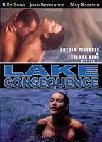 Joan Severance as Irene in Lake Consequence