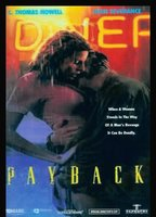 Joan Severance as Rose in Payback
