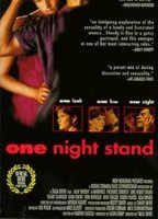 Ally Sheedy as Mickey Sanderson in One Night Stand