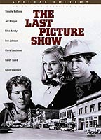 Cybill Shepherd as Jacy Farrow in The Last Picture Show
