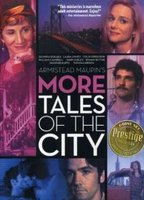 Nina Siemaszko as Mona Ramsey in More Tales of the City