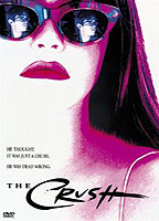 Alicia Silverstone as Darian Forrester in The Crush