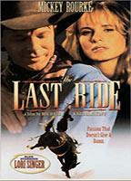Lori Singer as Scarlett Stuart in The Last Ride