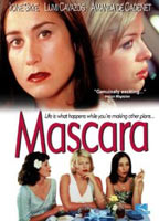 Amanda De Cadenet as Jennifer in Mascara