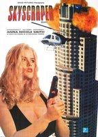 Anna Nicole Smith as Carrie Wisk in Skyscraper
