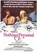 Suzanne Somers as Abigail Adams in Nothing Personal