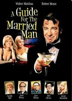 Inger Stevens as Ruth Manning in A Guide for the Married Man