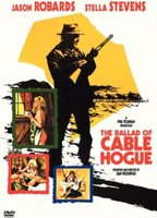 The Ballad of Cable Hogue boxcover