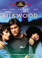Meryl Streep as Karen Silkwood in Silkwood
