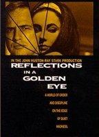 Elizabeth Taylor as Leonora Penderton in Reflections in a Golden Eye