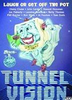 Betty Thomas as Bridgit Bert Richards in Tunnelvision