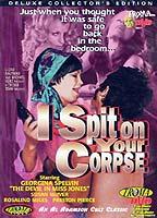 Georgina Spelvin as Sandra in I Spit on Your Corpse!