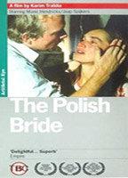Monic Hendrickx as Anna Krzyzanowska in De Poolse bruid