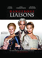 Valerie Gogan as Julie in Dangerous Liaisons