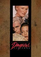 Valerie Gogan as Julie in Dangerous Liaisons