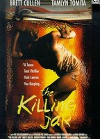 Tamlyn Tomita as Diane Sanford in Killing Jar