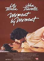 Lily Tomlin as Trisha in Moment by Moment