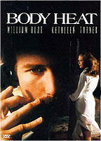 Body Heat boxcover