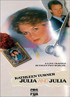 Kathleen Turner as Julia in Julia and Julia
