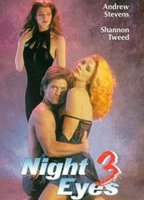 Shannon Tweed as Zoe Clairmont in Night Eyes 3