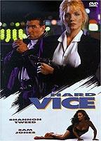 Rebecca Ferratti as Allison in Hard Vice