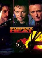 Tracy Tweed as Lena in Sunset Heat