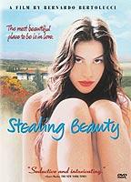 Liv Tyler as Lucy Harmon in Stealing Beauty