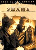 Liv Ullmann as Eva Rosenberg in Shame