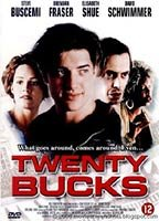 Twenty Bucks boxcover