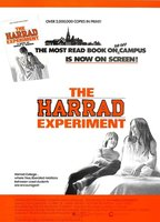 The Harrad Experiment boxcover