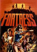 Rachel Ward as Sally Jones in Fortress