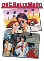 Julie Warner as Lou in Doc Hollywood