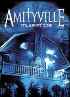Megan Ward as Lisa Sterling in Amityville: It's About Time