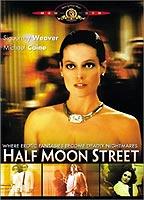 Sigourney Weaver as Lauren Slaughter in Half Moon Street