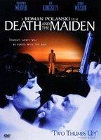 Sigourney Weaver as Paulina Escobar in Death and the Maiden