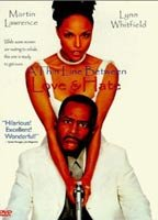Lynn Whitfield as Brandi Web in A Thin Line Between Love and Hate